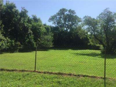 Oklahoma City Residential Lots & Land For Sale: 8300 N Westminster Terrace