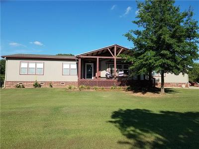 Edmond Single Family Home For Sale: 13200 S Midwest Boulevard