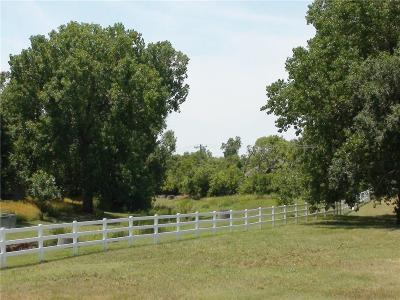 Oklahoma County Residential Lots & Land For Sale: Harvest Time Lane