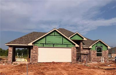 Norman Single Family Home For Sale: 1214 Stone Creek Dr.