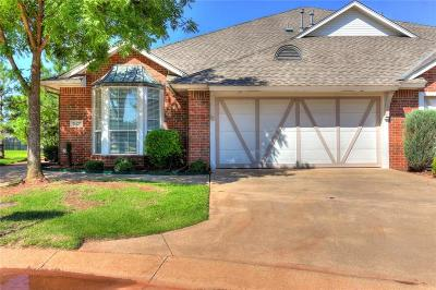Edmond Attached For Sale: 15425 Swallowtail Road