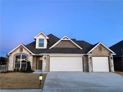 Single Family Home For Sale: 14000 Celeste Lane