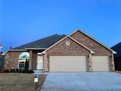 Single Family Home For Sale: 14004 Celeste Lane