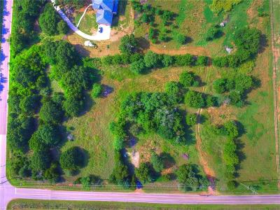 Oklahoma County Residential Lots & Land For Sale: SW Danforth & Westminster