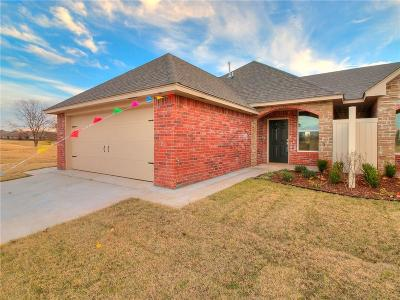 Edmond Attached For Sale: 232 W Coffee Creek Road