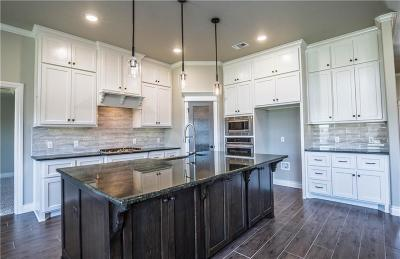 Oklahoma County Single Family Home For Sale: 5413 St. James Place
