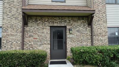 Norman Condo/Townhouse For Sale: 401 SE 12th Ave #292
