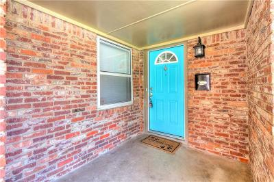 Oklahoma City Single Family Home For Sale: 2725 Ridgeview Drive
