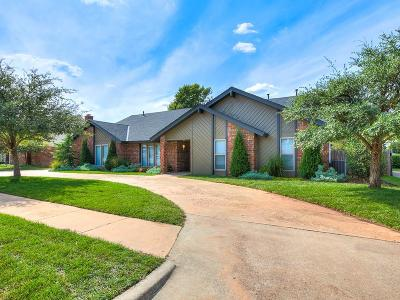 Norman Single Family Home For Sale: 1518 Broad Acres