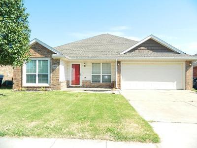 Oklahoma City OK Rental For Rent: $1,245