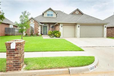 Single Family Home For Sale: 13825 Agate Drive