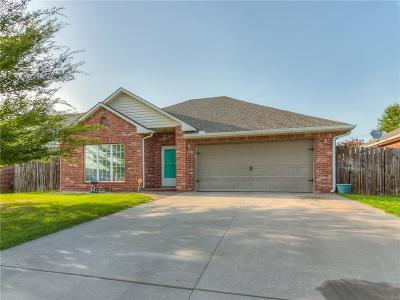 Shawnee Single Family Home For Sale: 1920 Ridge Crest Drive