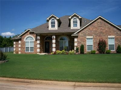 Shawnee Single Family Home For Sale: 11 Quail Ridge