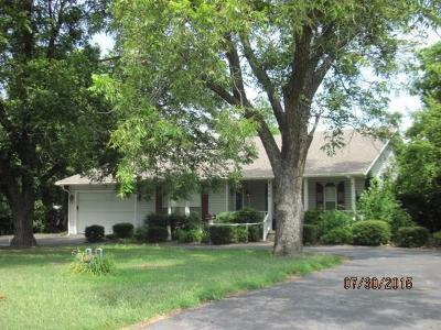 Bethany Single Family Home For Sale