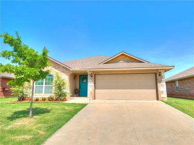 Oklahoma City OK Single Family Home For Sale: $170,000