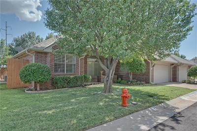 Oklahoma County Condo/Townhouse For Sale