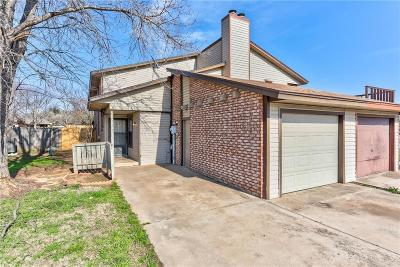 Moore Attached For Sale: 3202 Lois Arlene