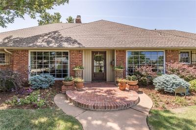 Oklahoma City Single Family Home For Sale: 3040 Cornwall Place
