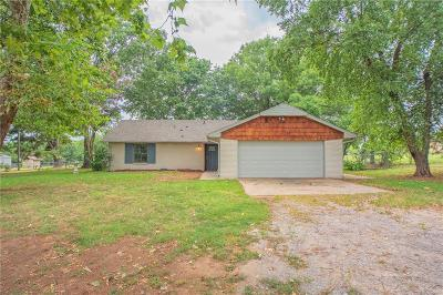 Tecumseh Single Family Home For Sale: 19802 Malone