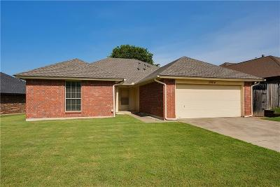 Midwest City OK Rental For Rent: $1,195