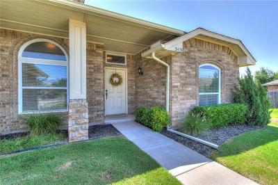 Norman Single Family Home For Sale: 3409 Dollina Court