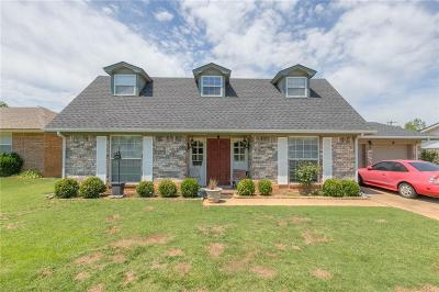 Shawnee Single Family Home For Sale: 4310 Bison