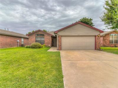 Norman Single Family Home For Sale: 1432 Forest Glenn Circle