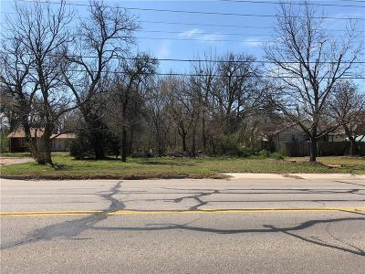 Oklahoma County Residential Lots & Land For Sale: 10818 E Reno Avenue