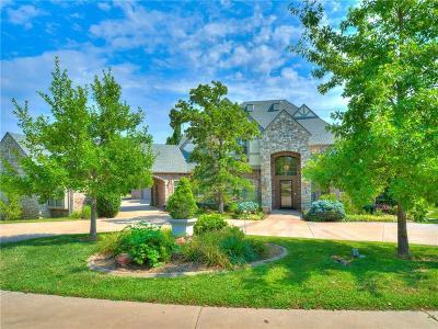 Edmond Single Family Home For Sale: 3000 Lavender Lane