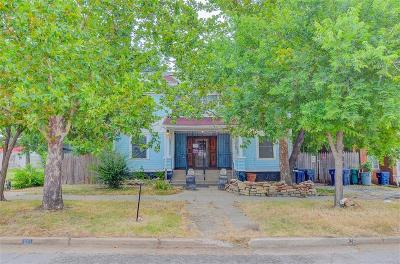 Oklahoma City Single Family Home For Sale: 1231 S 33rd Corner