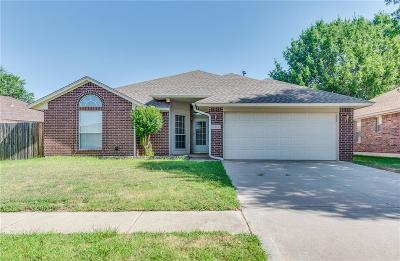Norman Single Family Home For Sale: 509 Night Hawk Drive