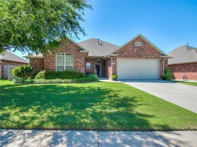 Norman Single Family Home For Sale: 2220 South Lake Boulevard