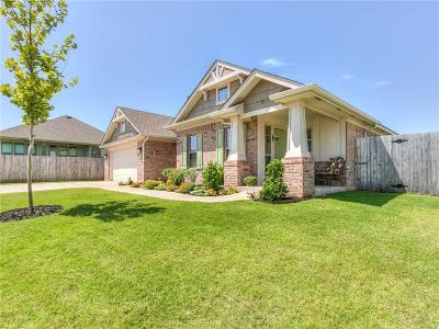 Norman Single Family Home For Sale: 3900 Painted Bird Lane