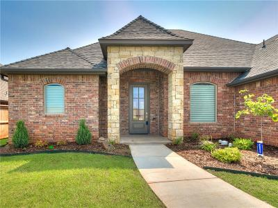 Norman Single Family Home For Sale: 3703 Timberbrook Drive