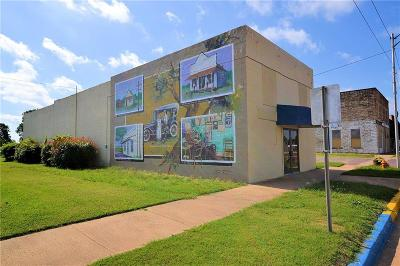 Lincoln County Commercial For Sale: 203 N Broadway Street
