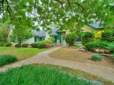 Guthrie Single Family Home For Sale: 10311 S Sooner Road
