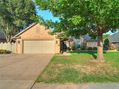 Norman Single Family Home For Sale: 1209 Mountain Brook Drive