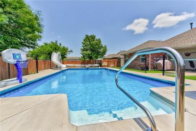 Oklahoma City Single Family Home For Sale: 149 SW 132 Place
