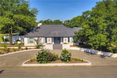 Shawnee Single Family Home For Sale: 1840 N Pennsylvania Avenue