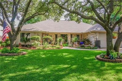 Oklahoma City Single Family Home For Sale: 8104 NW 101st Street