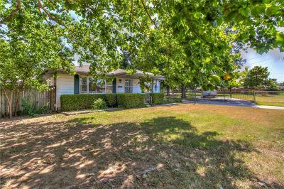 Oklahoma City Single Family Home For Sale: 920 SW 70th Street