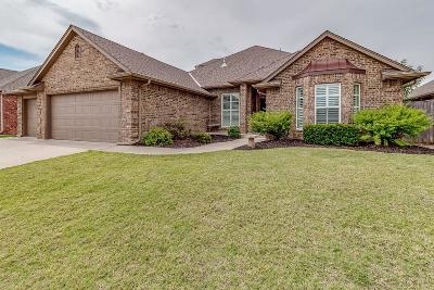 Oklahoma City Single Family Home For Sale: 2924 SW 136th Terrace
