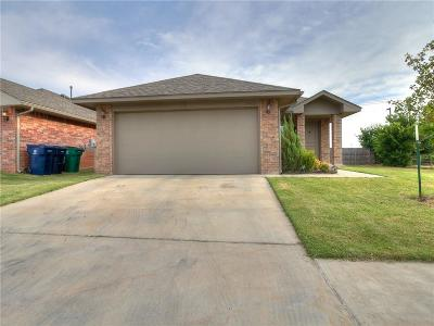 Oklahoma City Single Family Home For Sale: 1405 NW 129th Terrace