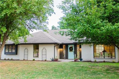 Oklahoma City Single Family Home For Sale: 3032 Rock Ridge Place