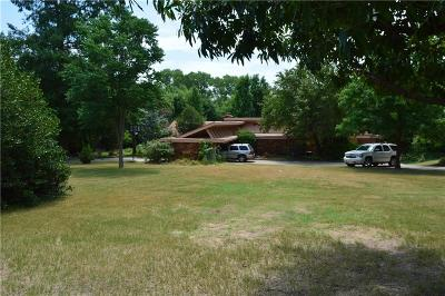 Choctaw Single Family Home For Sale: 13894 Whippoorwill