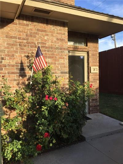 Oklahoma City OK Rental For Rent: $1,040