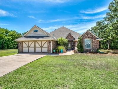 Single Family Home For Sale: 26805 Briar Oak Drive
