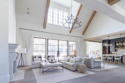 Jones Single Family Home For Sale: 10009 NE 145th Street