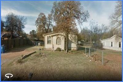 Midwest City Single Family Home For Sale: 613 E Bellview