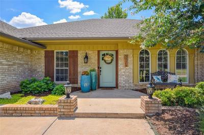 Norman Single Family Home For Sale: 3926 Warwick Drive
